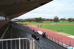 Chatsworth Stadium